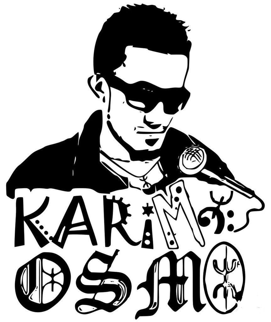Karim OSM Rap kabyle