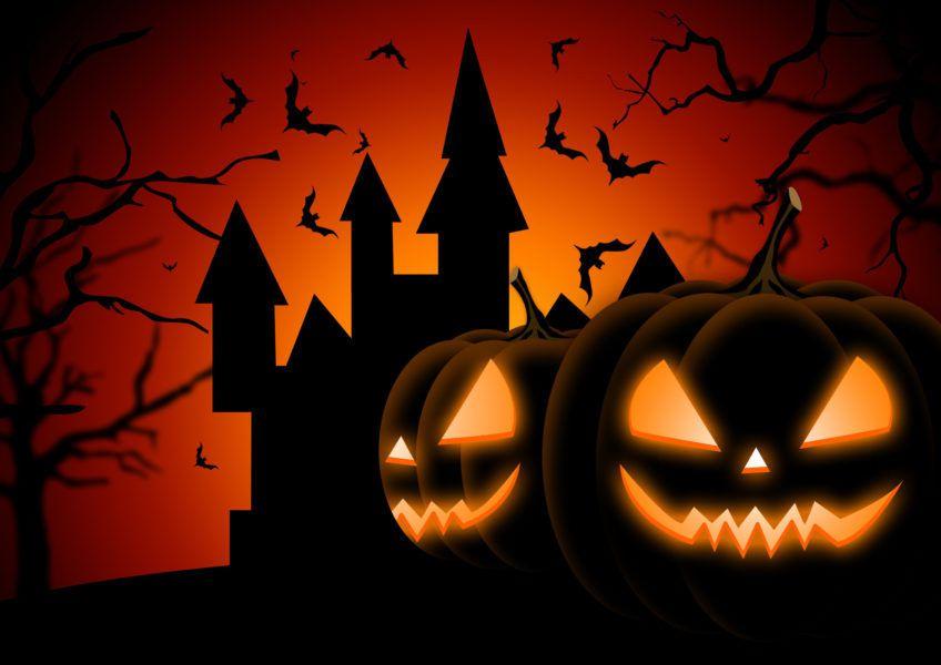 """Animation Echecs Halloween : Mercredi 31 octobre, ce sera """"un bonbon ou un mat!"""""""