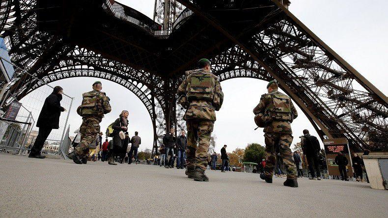 Europe : 80 membres de Daesh prêts à passer à l'acte, selon un expert du renseignement néerlandais