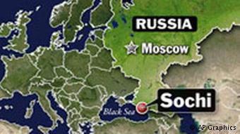 2 MAJ :Un avion militaire russe Tu-154 avec 91 personnes à bord s'est abîmé dans la mer noire