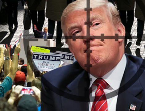 Marchés : L'arme atomique de/contre Trump et contre vous : la Bulle Par Bruno Bertez