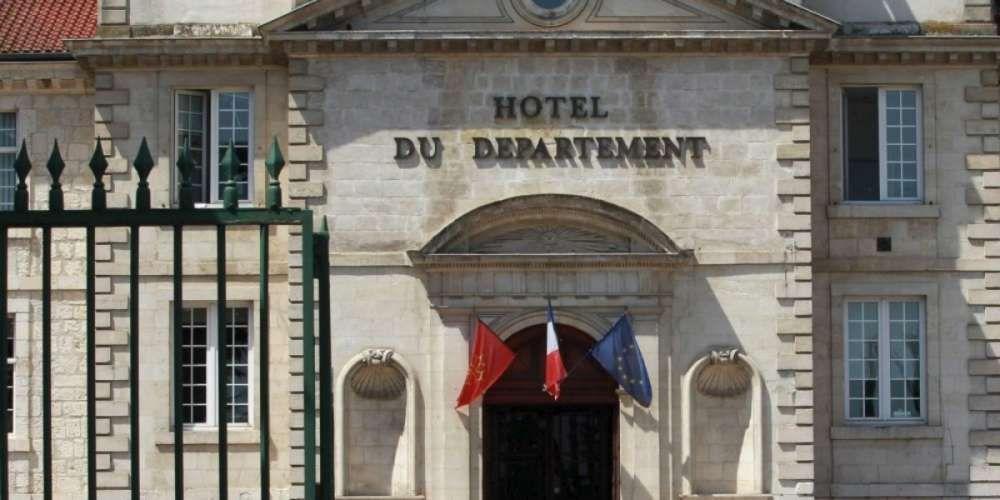 En Lot-et-Garonne, le Conseil départemental assume 40 % des 100 millions d'euros d'allocations de solidarité distribués Archives Thierry Suire