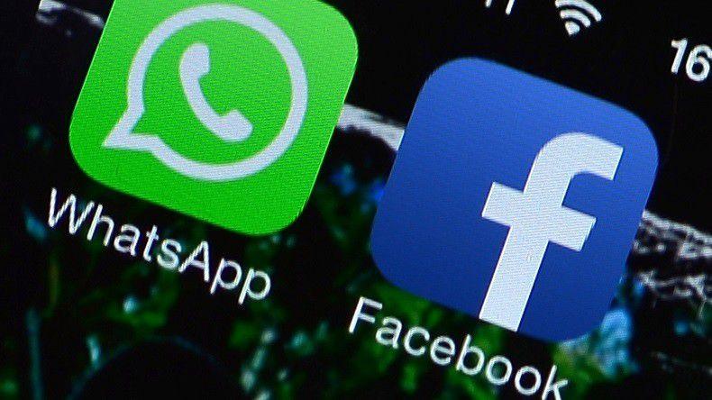 Rachat de WhatsApp : la Commission européenne inflige une amende de 110 millions d'euros à Facebook