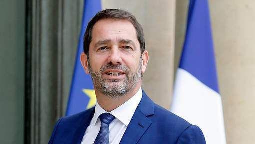 Christophe Castaner, porte-parole du gouvernement. © getty.