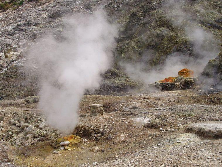 Près de Naples, le super-volcan inquiète (très) sérieusement les chercheurs