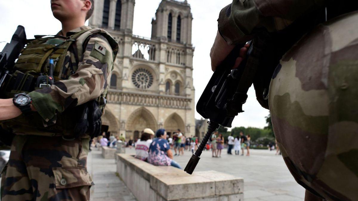 État d'urgence: comment l'Élysée justifie sa demande de prolongation