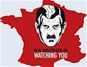 Que l'on touche à la liberté et Paris se met en colère….