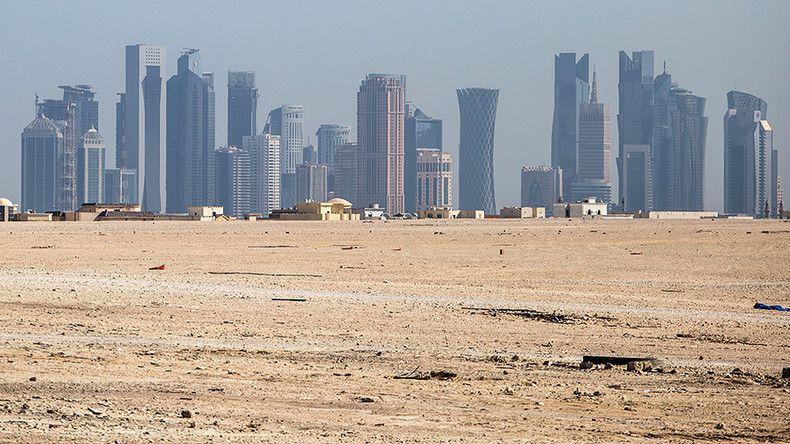 Qatar : Berlin redoute que le conflit diplomatique avec l'Arabie saoudite ne mène à la guerre