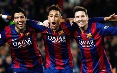 15 ans de prison pour le port du maillot du Barça