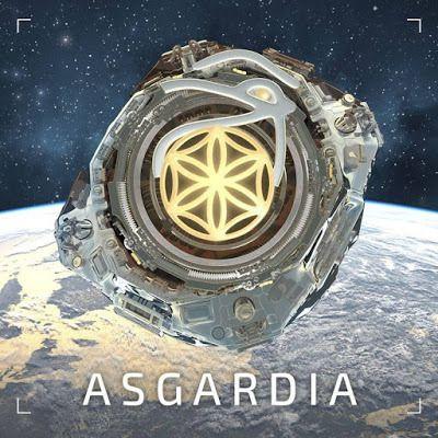 """La """"nation de l'espace"""" Asgardia s'apprête à stocker des données hors de portée des lois terrestres"""