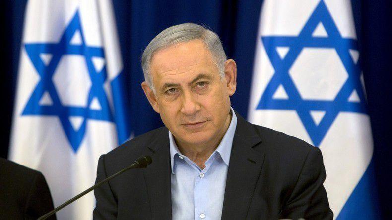 Benjamin Netanyahou célébrera le 16 juillet à Paris le 75e anniversaire de la rafle du Vel d'Hiv