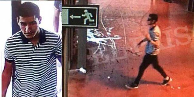 Attentats en Espagne : Younès Abouyaaqoub était à Paris le week-end avant les attaques