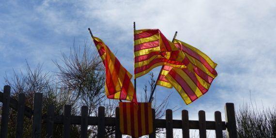 Catalogne : L'alliance des indépendantistes catalans, de l'extrême gauche espagnole et des islamistes pour briser la nation !
