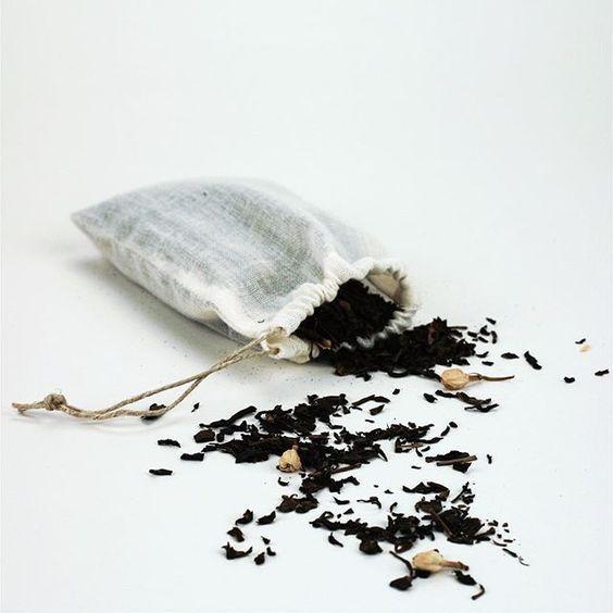 Jusqu'à 17 sortes de pesticides dans vos sachets de thé