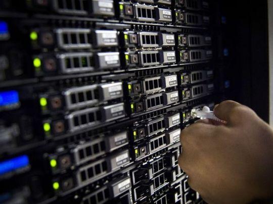Une première « boîte noire » a été activée pour surveiller l'Internet français