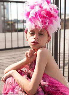 USA : Le premier club de drag pour enfant transgenre/transsexuel ouvre ses portes à New York, à l'intérieur duquel aucun adulte n'est autorisé à entrer