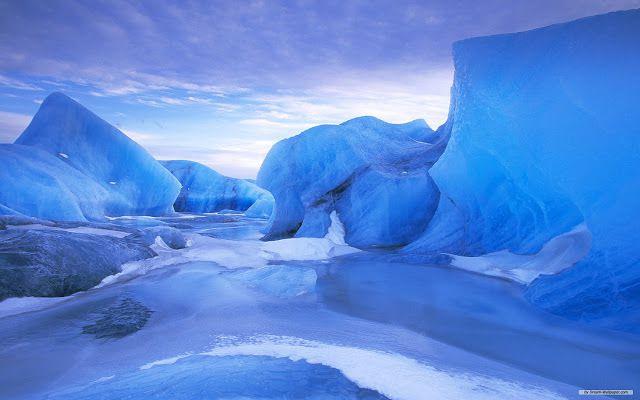 Une étude de la NASA de 2015 confirme que les gains de glace en Antarctique sont supérieurs aux pertes, ce qui remet en question les conclusions d'autres études, notamment celles émises dans le rapport de 2013 du GIEC