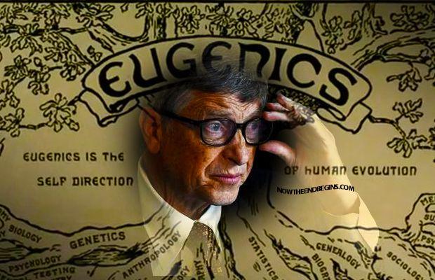 """La Fondation Bill et Melinda Gates finance des recherches pour développer un vaccin fournissant de l'ADN génétiquement modifié aux cellules via un courant électrique pour lutter contre les maladies: le résultat des tests sur les animaux démontrent un """"remodelage"""" de la génétique !"""
