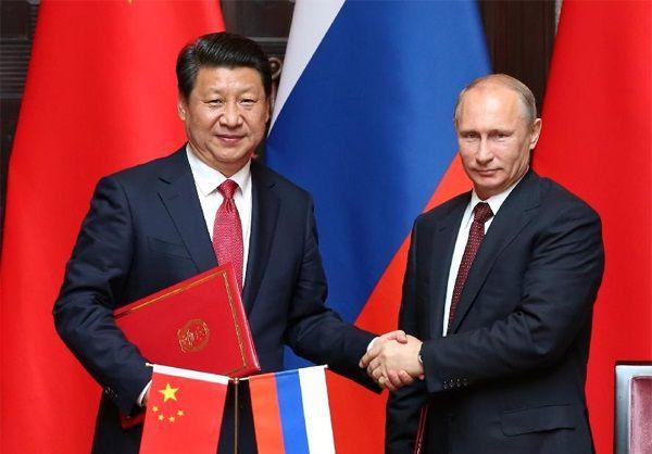 La Russie et la Chine sont déterminées à enterrer le dollar