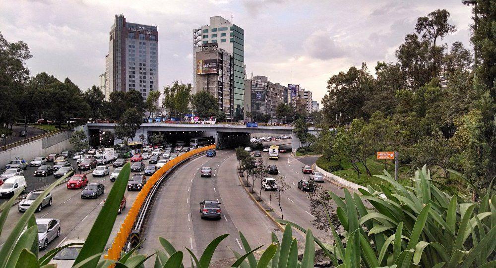 Puissant tremblement de terre au Mexique de magnitude 7,5