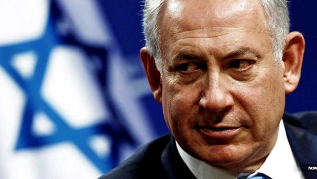 ACCUSATIONS CONTRE NETANYAHOU