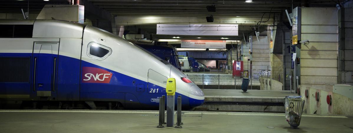 """Calendrier, mode d'action, négociations... On vous explique la grève """"perlée"""" à la SNCF"""