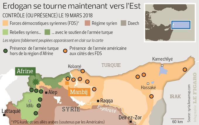 ERDOGAN CHEVAL DE TROIE DE L'OTAN EN SYRIE (PRESSE IRANIENNE)