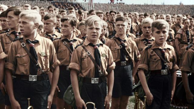 Montée du fascisme : La scolarité sera obligatoire dès 3 ans à partir de la rentrée 2019