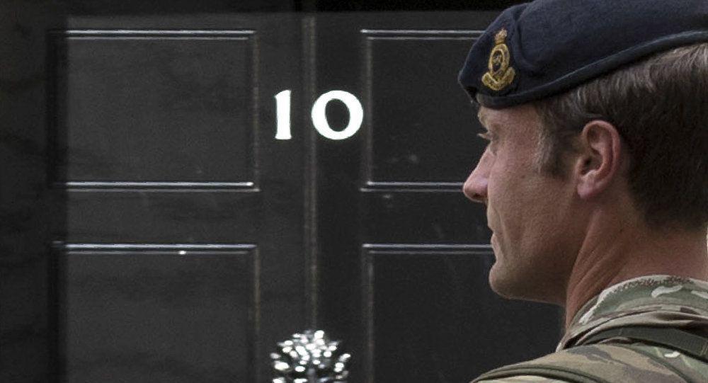 Londres serait prêt à participer à une opération militaire en Syrie (sans avoir sollicité l'aval du Parlement).