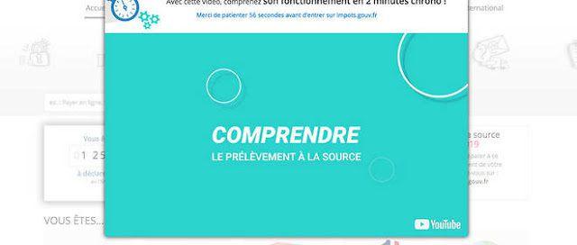 Le site internet des impôts offre à Google des données de millions de Français