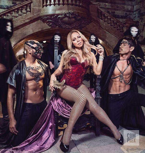 La soeur de Mariah Carey balance sur le pédo-satanisme intrafamilial
