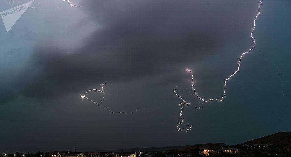 ALERTE: Des astronomes prédisent un puissant orage magnétique