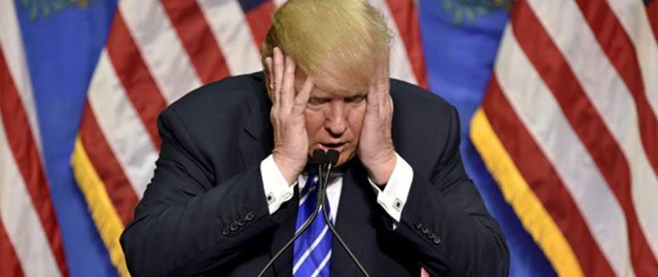 USA : Aïe ! La commission d'enquête du Congrès sur la collusion Trump-Russie publie son rapport final