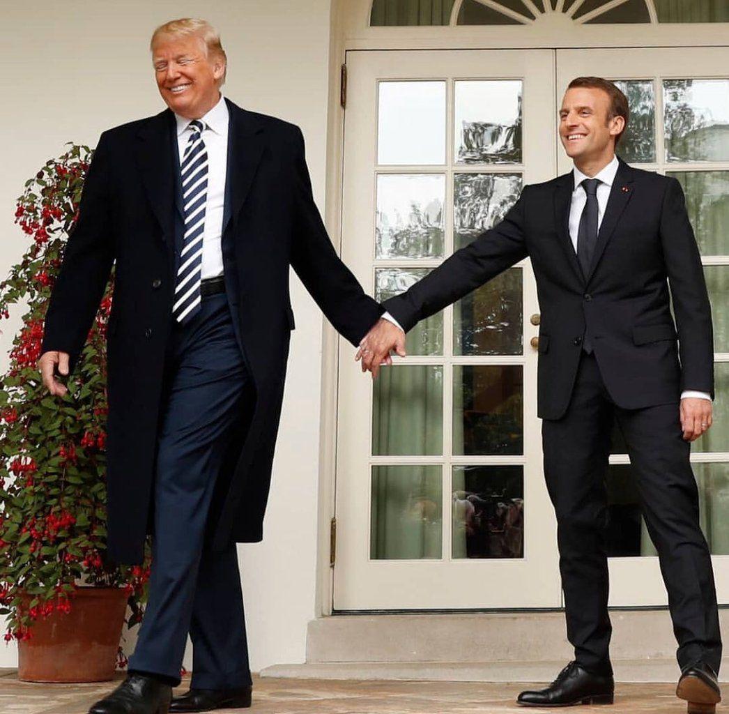 """Washington donne de 3 à 6 mois à Renault, PSA et aux autres entreprises françaises pour """"sortir"""" d'Iran"""