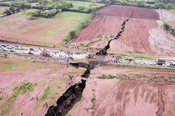 Big One, Kilauea : Faut-il s'attendre à un cataclysme planétaire dans les prochains jours ?