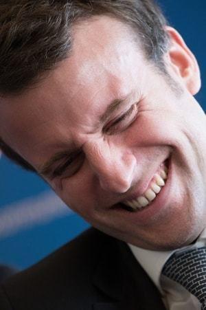 MAJ - Macron sera reçu par le pape François le 26 juin lors d'une visite officielle