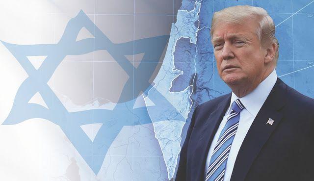 """Le """"Deal du siècle"""" est un leurre qui cache l'annexion pure et simple de la Cisjordanie"""