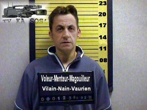 Affaire libyenne : l'avocat de Sarkozy réclame les pièces manquantes