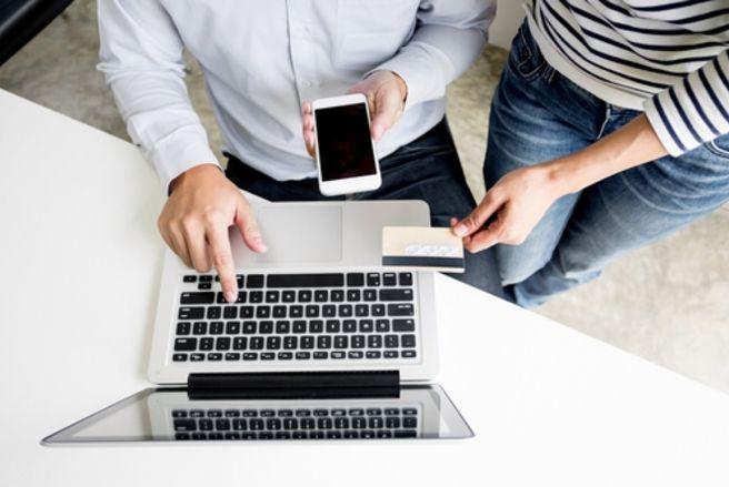 Les utilisateurs du Bon Coin vont pouvoir payer directement via le site. © Shutterstock
