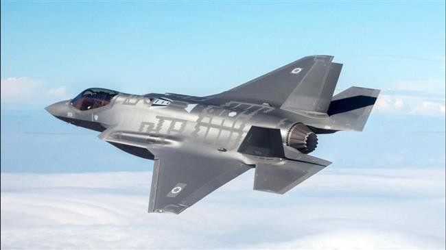Les F35 israéliens vont affronter les S 300 russes dans le ciel de la Syrie