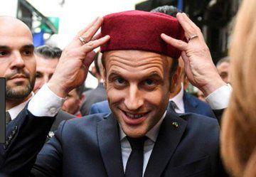 """Pacte de Marrakech : Une douzaine de généraux accusent Macron de """"trahison à l'égard de la nation"""""""