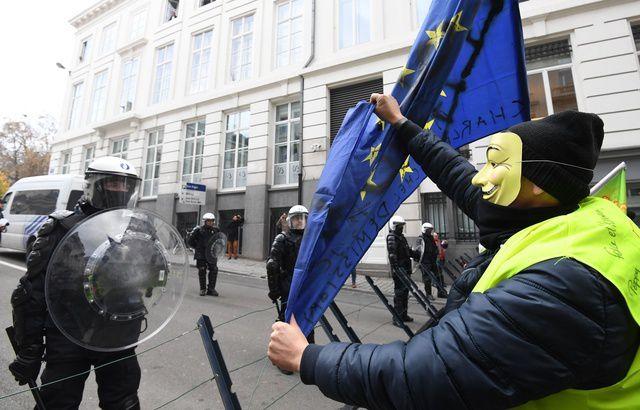 Récupération, nouvelle liste, report de voix… Comment les «gilets jaunes» chamboulent la campagne des européennes