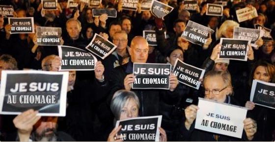 Macron lance la chasse aux chômeurs