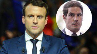 Etats-Unis: Un site promet une récompense à quiconque prouvera l'homosexualité de Macron