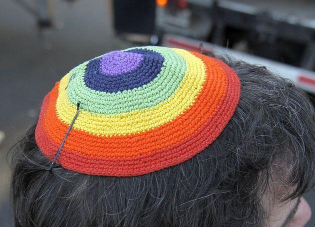 Le premier rabbin orthodoxe gay ordonné à Jérusalem