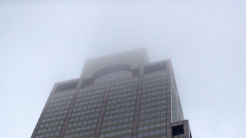 USA VIDEO : Un incendie s'est déclaré sur le toit d'un gratte-ciel de New York après le crash d'un hélicoptère