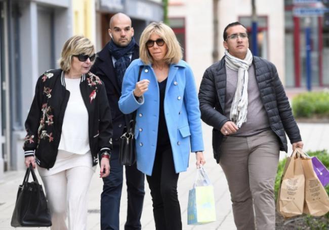 Affaire Benalla : Michèle Marchand, proche du couple Macron, aurait logé Alexandre Benalla à l'été 2018, selon Envoyé Spécial