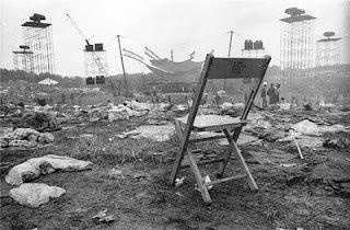Cinquante ans plus tard, ils nous racontent leur Woodstock