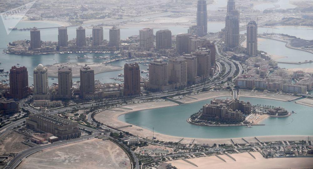 Le Qatar met en garde contre une guerre dans le Golfe