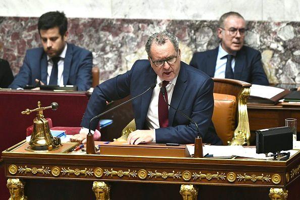 Richard Ferrand accusé d'être passé en force lors d'un vote à l'Assemblée sur la PMA